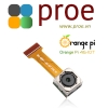 Orangepi OV5648 4G-IOT Camera 5MP