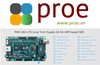 PINE A64-LTS Long Term Supply 64-bit ARM based SBC