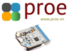 KU 114990395 The AirBoard - prototyping platform For IoT