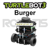 Robot TurtleBot 3 Burger