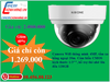 Camera IP Wifi KB-C4002WN - Camerachinhhang.vn