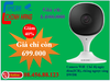 Camera IP Wifi Kbone KB-C20W - Camerachinhhang.vn
