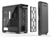 Vỏ Case Phanteks Eclipse P600S tempered Glass Window (Mid Tower/Màu Đen)