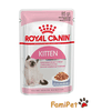 Royal Canin Kitten Gravy 85gr