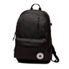 Balo Converse Straight Edge Backpack - Black