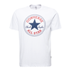 Converse Chuck Patch Tee - White