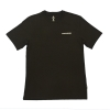 Áo Converse All Star Short Sleeve Tee - Black - 10017432001