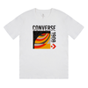 Áo Converse ​Converse Planet 1908 Short Sleeve T Shirt