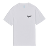 Áo Converse Left Chest Logo Tee - White