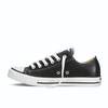 Converse Chuck Taylor All Star Leather Black - Low