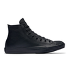 Giày Converse Chuck Taylor All Star Mono Leather Black - Hi