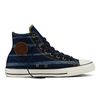 Giày Converse Chuck Taylor All Star Denim Flag Print