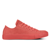 Giày Converse Chuck Taylor All Star Mono Suede Punch Coral - Low