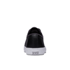 Giày Converse Jack Purcell Jack Letterman Black - Low