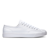 Giày Converse Jack Purcell Leather White - Low