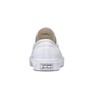Converse Jack Purcell Leather White - Low