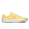 Giày Converse One Star Sunbaked Butter Yellow Men Shoes - Low