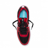 Converse Rival Enamel Red - Low