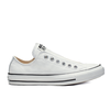 Converse Chuck Taylor All Star Leather Slip White - Low