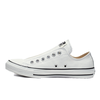 Giày Converse Chuck Taylor All Star Leather Slip White - Low