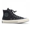 Converse Chuck Taylor All Star 1970s Space Racer Dark Obsidian - Hi