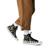 Giày Converse Chuck Taylor All Star Wordmark And Camo Print