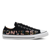 Giày Converse Chuck Taylor All Star Canvas Wordmark