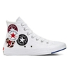 Giày Converse Chuck Taylor All Star Logo Play - 166735C