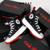 Giày Converse Run Star Hike Keith Haring
