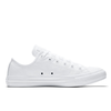 Giày Converse Chuck Taylor All Star Monochrome Canvas All White - Low