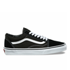 Giày Vans Old Skool Black White