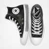 Giày Converse Chuck Taylor All Star VLTG Hi - White / Black - 564943C