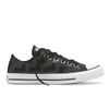 Giày Converse Chuck Taylor All Star Glam Dunk Low - Dark Gray