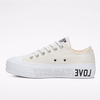 Giày Converse Chuck Taylor All Star Love Fearlessly Platform