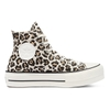 Giày Converse Chuck Taylor All Star Lift Archive Print Hi Top
