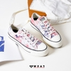 Giày Converse Chuck Taylor All Star Lift Festival LowTop