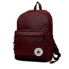 Converse Go 2 Backpack - Dark Burgundy