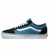 Giày Vans Old Skool Navy White - VN000D3HNVY