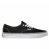 Giày Vans Authentic Black White