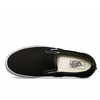 Giày Vans Classic Slip-On Black White