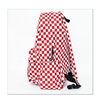 Balo Vans Old Skool II Backpack Checker Red