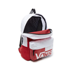Vans Sporty Realm BA Backpacks Racing Red