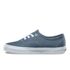 Giày Vans Authetic Jersey Blue / True White