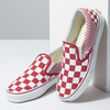 Giày Vans Slip-On Mix Checker Chili Pepper