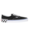 Giày Vans Era Check Block Black