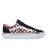 Giày Vans Style 36 Crew Checkerboard