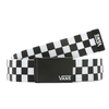 Vans Long Depster Web Belt Checkerbroad