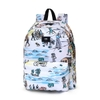 Balo Vans Old Skool III Backpack Kide - VN0A49ZJBKA