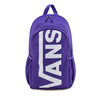 Balo Vans Strand Logo Back Backpack - Purple