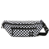 Túi Vans Ranger Waist Pack Checker Black
